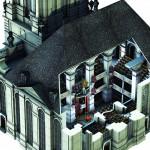 3D Grafik für den stern, Serie Preussen 5